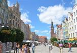 Location vacances Gdańsk - Gdansk Main Town - Andrew V-1