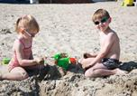Camping  Acceptant les animaux Zuydcoote - Recreatiepark Klein Strand-2