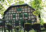 Hôtel Klein Kussewitz - Hotel und Traditionsgasthof Schnatermann-1