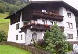 Location vacances Hollersbach im Pinzgau - Gästehaus Hochwimmer-1