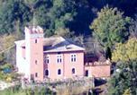 Location vacances Borzonasca - Castello di Vignolo-1