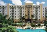 Location vacances Coral Springs - W-Palm Aire 1 Bedroom (Royal Palm & Queen Palm) Condo-1