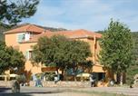 Hôtel Corse - U Santu Petru-1
