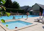 Camping Prades-Salars - Camping Parc Du Charouzech-4