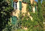 Location vacances Saint-Martin-de-Crau - Mas Magali-1