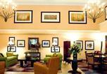 Hôtel Portland - Doubletree by Hilton Portland - Beaverton-3
