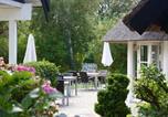 Hôtel Hundested - Havgaarden Badehotel-2