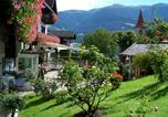 Hôtel Vahrn - Alpenrose-4