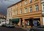 Location vacances Bad Wilsnack - Ferienwohnung auf der Stadtinsel-2