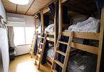 Location vacances Matsuyama - Hiroshima fan's Hostel-2