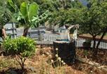 Location vacances Ponta Delgada - Quintinha Tipica Madeirense-4