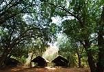 Villages vacances Hubli - Kali Adventure Camp Dandeli-3