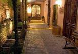 Hôtel São José dos Pinhais - Villagio Hotel-2