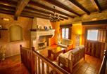 Location vacances Carcaboso - Casa Rural Tia Tomasa-3