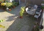 Location vacances Iéna - Ferienwohnung Prinke-3