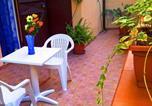 Location vacances Parghelia - Locazione turistica Monolocale Roby 1-2