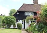 Location vacances Crawley - Braynsmead Cottage-1