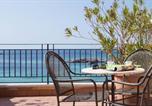 Hôtel Isola delle Femmine - Palermo Mare-3