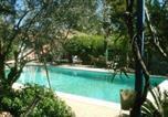 Location vacances Villeneuve-lès-Avignon - Casa di Nina-3