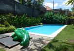 Location vacances Mengwi - Villa Taman Sari-4