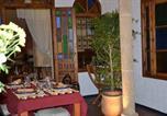 Hôtel Rabat - Dar Chouette-1
