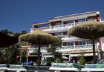 Hôtel Torremolinos - Hotel Mediterraneo Carihuela-4