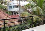 Location vacances Kochi - Beach House Lodge-2