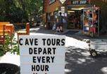 Location vacances Three Rivers - Cedar Grove Lodge-4