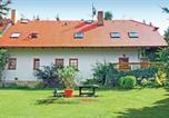 Location vacances Prachatice - Holiday home Belec-1