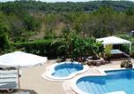 Location vacances Sant Carles de Peralta - Canprats-4