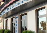 Hôtel Viareggio - Hotel Bella Riviera