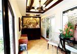 Hôtel Bacolod City - The Suites at Calle Nueva