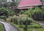 Villages vacances Borobudur - Graharu Boutique Hotel and Spa Borobudur-3
