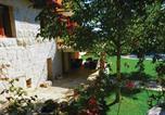 Location vacances Imotski - Holiday home Zmijavci 29 with Outdoor Swimmingpool-3