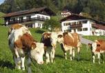 Location vacances Anif - Ferienwohnungen Ilsanker - Doffenlehen-4