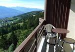 Location vacances Sierre - Combaz-Vacances Crans Montana-4