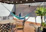 Location vacances Ardales - Apartamento el Parador-2