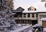 Hôtel Seesen - Hotel Berghof am See-1