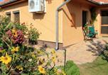 Location vacances Gyula - Estike Apartman-1