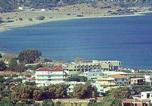 Hôtel Ολυμπος - Lymiatis Beach Hotel-2