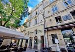 Location vacances Montpellier - Clublord - La Suite des Halles-3
