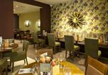 Hôtel Yaxley - Premier Inn Peterborough (A1(M)J16)