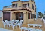 Location vacances Cala Millor - house in son serra de marina