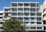Location vacances Artarmon - Wyndel Apartments Crows Nest - Clarke Street-3