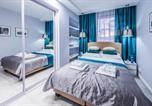 Location vacances Tykocin - Apartament Sunset-3