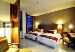 Hôtel Bang Khlo - Grand Howard Hotel Bangkok-2