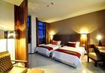 Hôtel วัดพระยาไกร - Grand Howard Hotel Bangkok-2