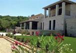 Location vacances Aillant-sur-Tholon - Villa Bellefeuille-2