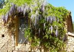 Hôtel Siorac-en-Périgord - Chambres D'Hôtes Les Boudines-4