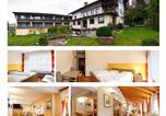 Location vacances Wald-Michelbach - Gastehaus Margarethe-1